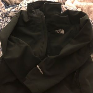 The North Face Jackets & Coats - Men's The North Face Apex black jacket Medium